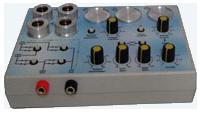 Прибор для эндогенной частотно-резонансной (биорезонансной) терапии